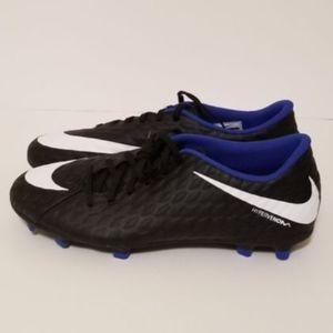 Mens Nike Hypervenom Phade III FG Soccer Cleats